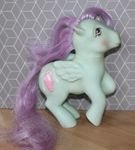 My little Pony / Mein kleines PEPPERMINT CRUNCH China ! 001