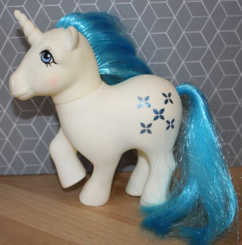 My little Pony / Mein kleines MAJESTY - HONG-KONG !