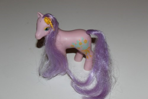 My little Pony / Mein kleines SPRINGSONG SPRING SONG