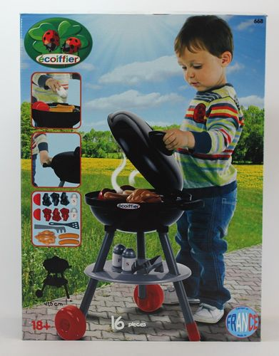 Barbecue Gartengrill - Ecoiffer (668)