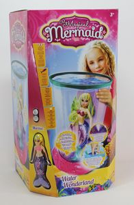 My Magical Mermaid, Spielset - Robofisch 32812006
