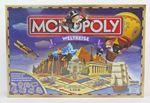 Monopoly Weltreise - Hasbro 001
