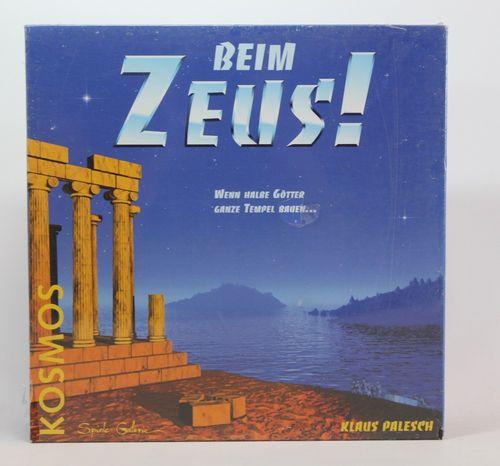 Beim Zeus!  - Kosmos