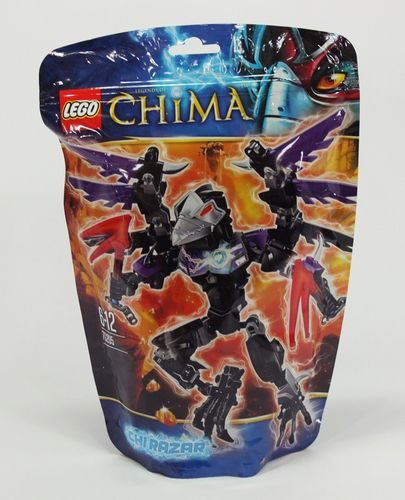Lego Legends of Chima 70205 - CHI Razar