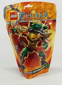 Lego Legends of Chima 70207 - CHI Cragger