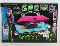 Monster High  - Create-A-Monsterlabor - X3732