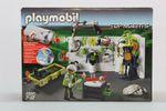 Playmobil© 4880 - Robo-Gangster Labor mit Multifunktionstaschenlampe  001