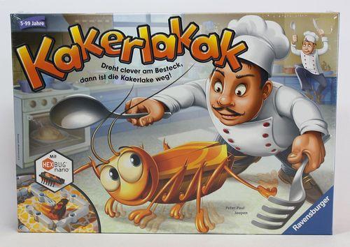 Kakerlakak - Ravensburger 22212 – Bild 1