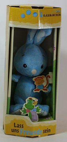 Kikaninchen - Plüschfigur, 30 cm  - Simba Toys 109464949