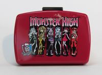 Monster High - Brotdose 68516