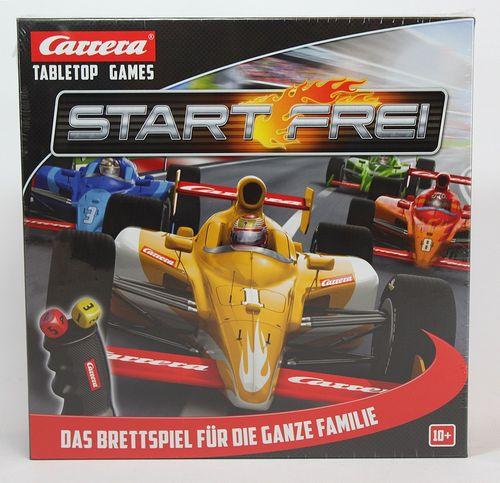 Start Frei Spiel - Stadlbauer 17180003 – Bild 1