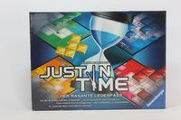 Just in Time - Ravensburger 26592