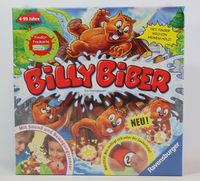 Billy Biber - Ravensburger 22246