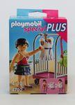 Playmobil© 4792 - Model bei Modenschau 001