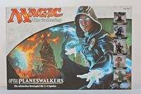 Magic The Gathering - Arena of the Planeswalkers - Hasbro Spiele B2606100 – Bild 1