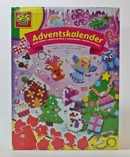 SES creative 06079 - Adventskalender 2016 – Bild 1