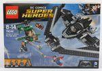LEGO DC Super Heroes 76046 - Helden der Gerechtigkeit Duell in der Luft 001