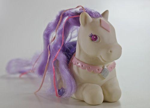 Keypers - Pferd Diamond Spardosen - Tonka – Bild 3