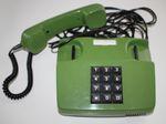 FETAP Tastentelefon Telefon grün 751-1  001