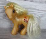 My little Pony Mein kleines BUTTERSCOTCH G3 PONY 001