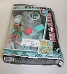 Monster High Puppe Lagoona Blue BBJ75 von Mattel 2012 - B-Ware neu 001