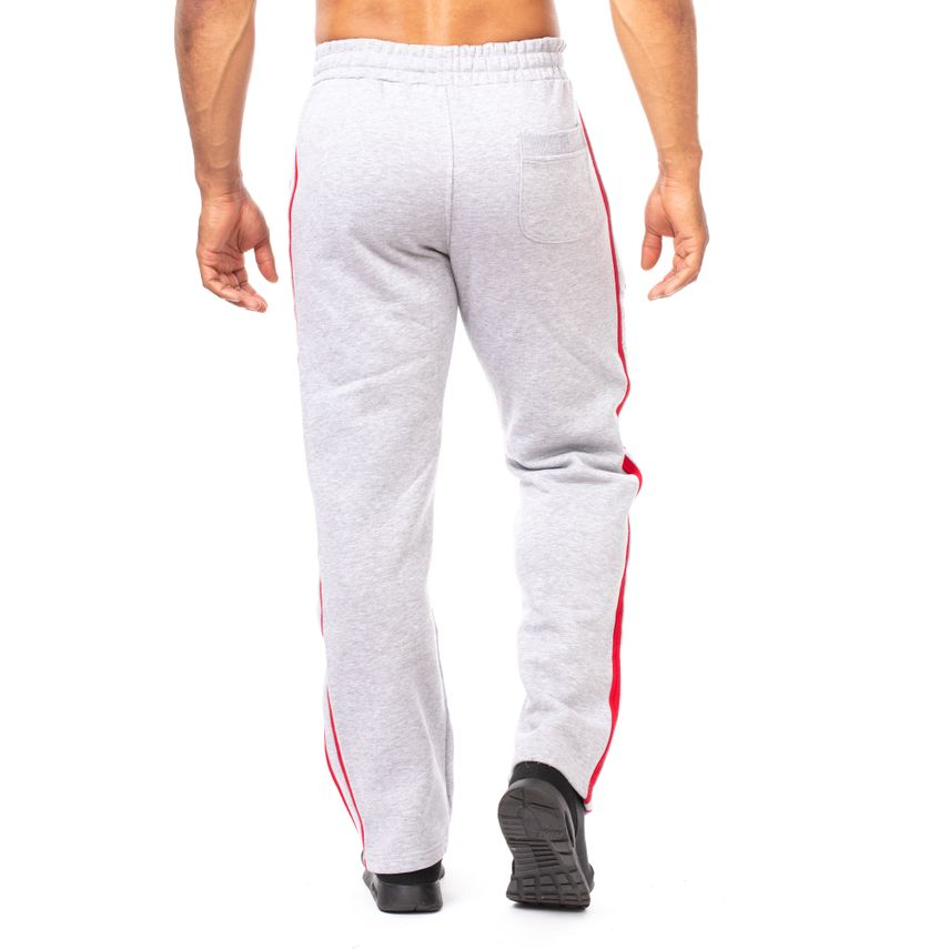 SMILODOX Jogginghose Herren Sport Fitness Gym Training  Freizeit Trainingshose – Bild 25