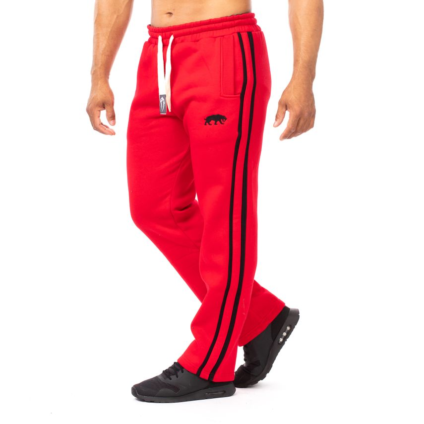 SMILODOX Jogginghose Herren Sport Fitness Gym Training  Freizeit Trainingshose – Bild 20
