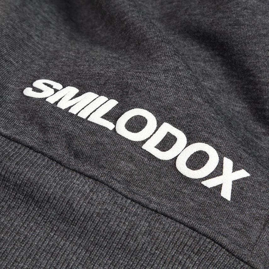 Smilodox Herren Hoodie Base 1.0 – Bild 2