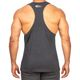 SMILODOX Stringer Herren Sport Fitness Gym Freizeit Trainingsshirt Tank Top – Bild 4