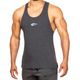 SMILODOX Stringer Herren Sport Fitness Gym Freizeit Trainingsshirt Tank Top – Bild 3