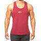 SMILODOX Stringer Herren Sport Fitness Gym Freizeit Trainingsshirt Tank Top – Bild 9