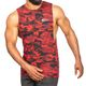 SMILODOX Tank Top Herren Sport Fitness Gym Freizeit Trainingsshirt Sporttop – Bild 6