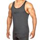 Smilodox Herren Tank Top Old  – Bild 5