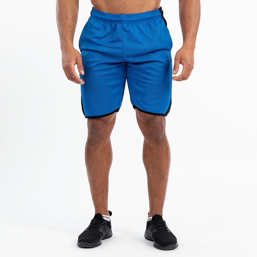 Smilodox Men Shorts Forward – Bild 2