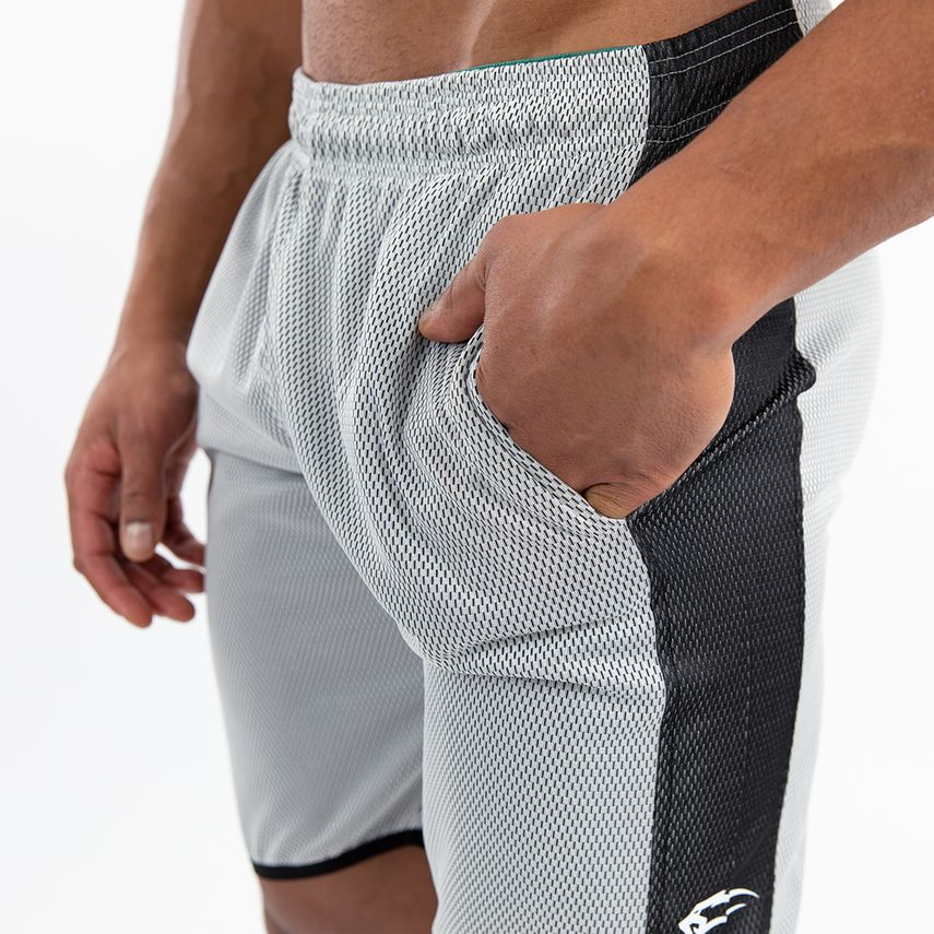 Smilodox Men Shorts Forward – Bild 9