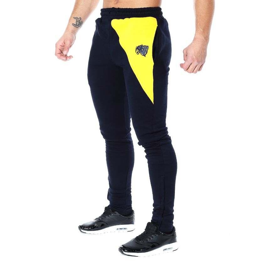 SMILODOX Jogging Pants Casual – Bild 6