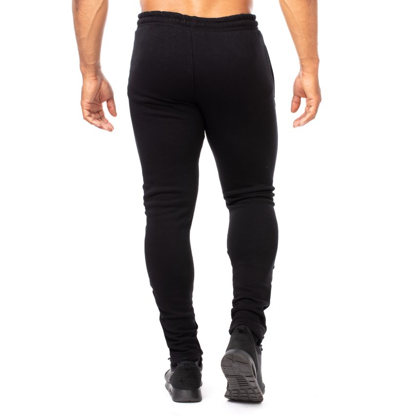 SMILODOX jogging trousers men sport fitness Gym training leisure training trousers – Bild 12