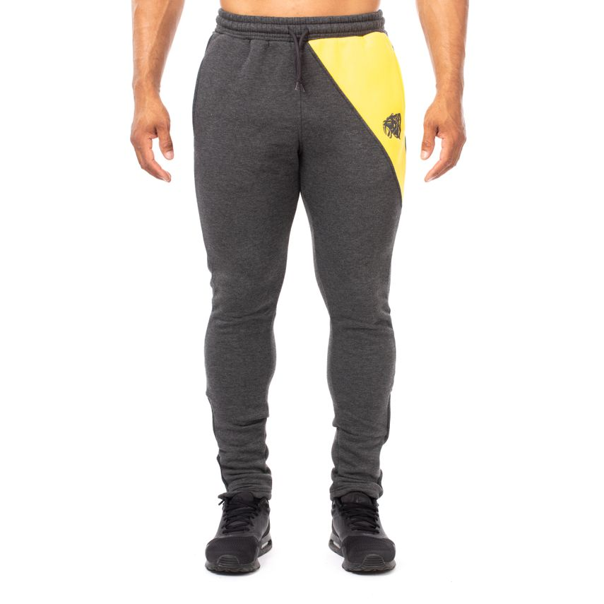 SMILODOX Jogging Pants Casual – Bild 2