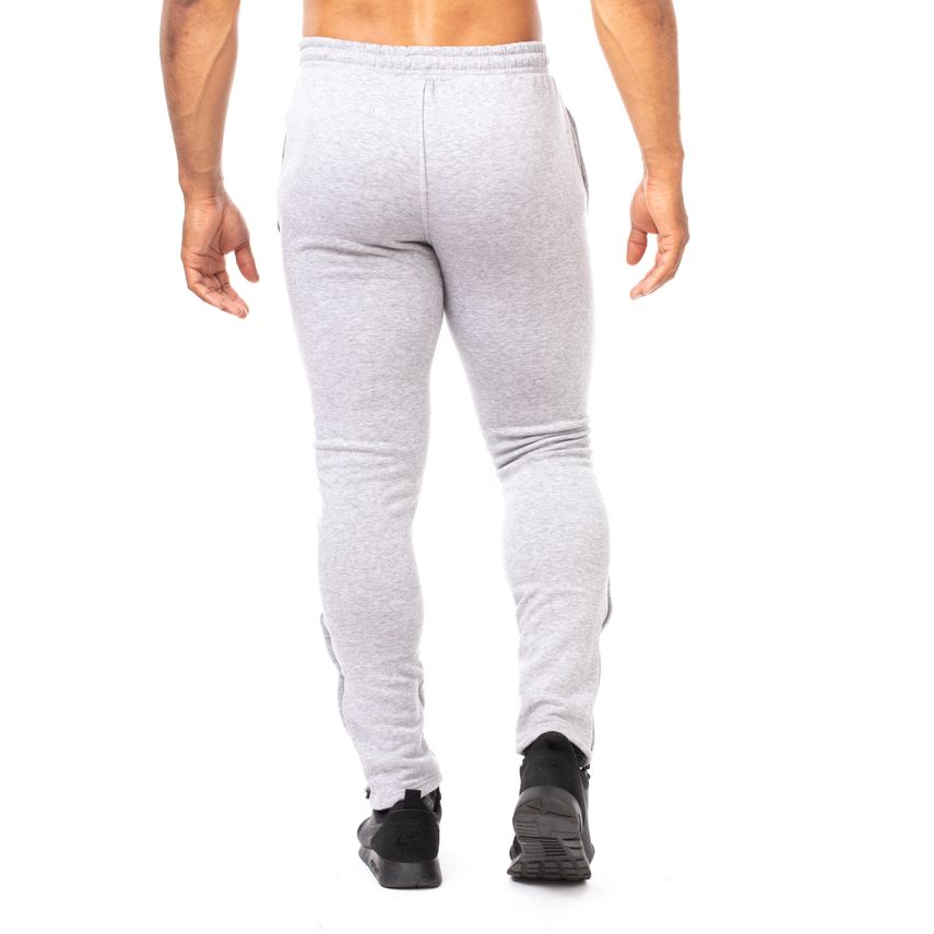 SMILODOX jogging trousers men sport fitness Gym training leisure training trousers – Bild 6