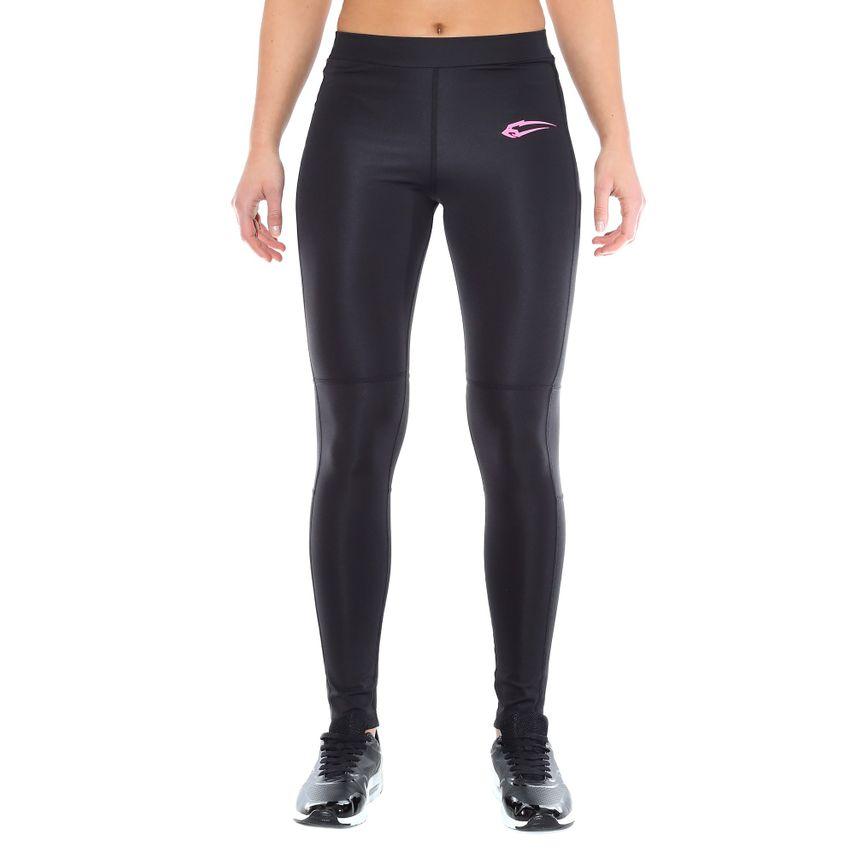 Smilodox Damen Leggings Basic – Bild 5