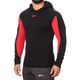 SMILODOX Hoodie Universe Men Sports Fitness  Gym Leisure Sports Sweater Hooded Sweater – Bild 2