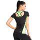 Smilodox Damen Funktionsshirt X Back – Bild 5