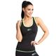 SMILODOX Shirt Damen Sport Fitness Gym Freizeit Top Sportshirt Trainingstop – Bild 3