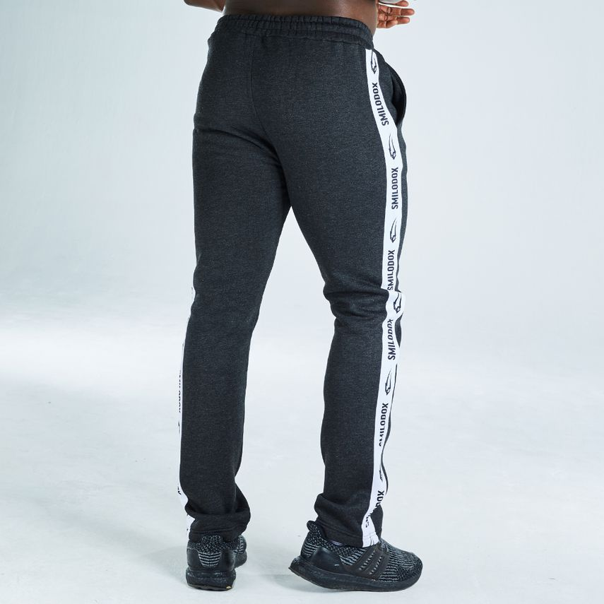 Smilodox Men's Sweatpants Stripe – Bild 5