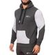 SMILODOX  Hoodie Men Sports Fitness  Gym Leisure Sports Sweater Hooded Sweater – Bild 3