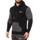 SMILODOX  Hoodie Men Sports Fitness  Gym Leisure Sports Sweater Hooded Sweater – Bild 7