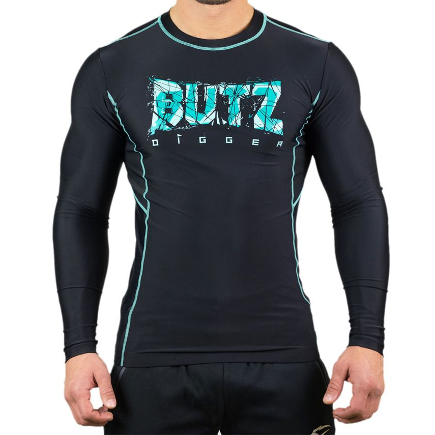 Butz Rashguard Destroyed – Bild 1