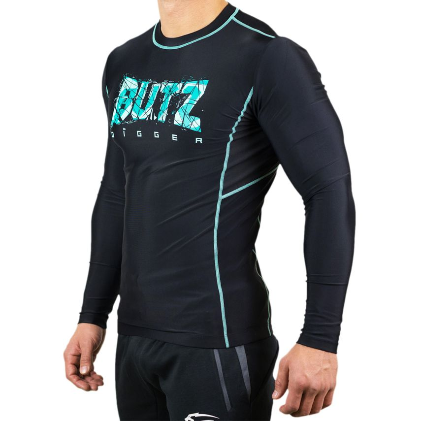 Butz Rashguard Destroyed – Bild 2