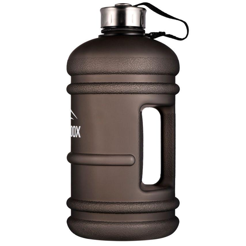 SMILODOX Trinkflasche Unisex Sport Fitness Gym Training Wasserflasche Bottle – Bild 7