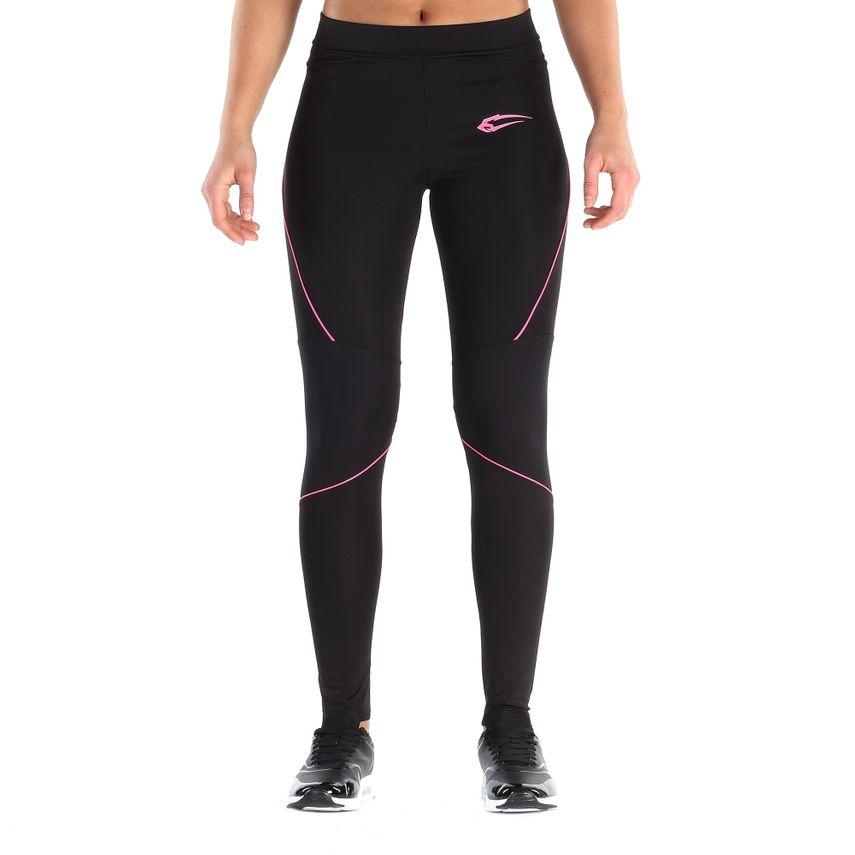 Smilodox Damen Leggings / Tight Melange Linie 3.0 – Bild 3